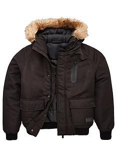 rascal-childrens-atomic-parka-coat-black