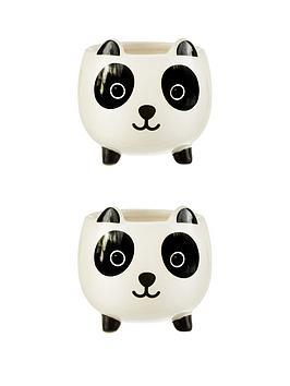 sass-belle-set-of-2-mini-panda-planters