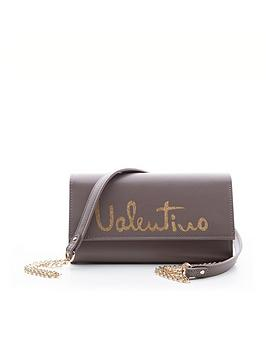 Valentino by Mario Valentino Valentino By Mario Valentino Marimba Clutch  ... Picture
