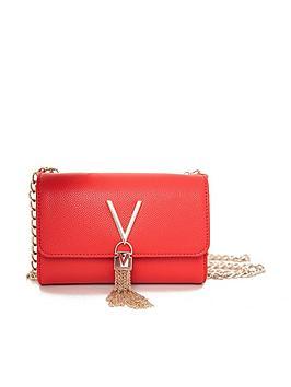 valentino-by-mario-valentino-divina-tassel-fold-over-cross-body-bag-red