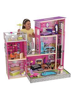 kidkraft-uptown-dollhouse