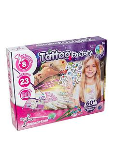 science4you-tattoo-factory
