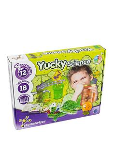 science4you-yucky-science