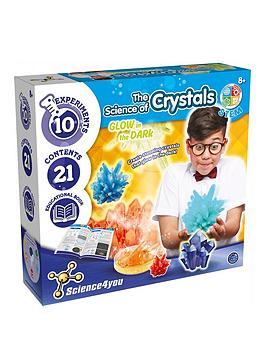 science4you-science-of-crystals-glow-in-the-dark