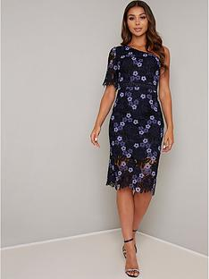 chi-chi-london-lenka-one-shoulder-midi-dress-navy