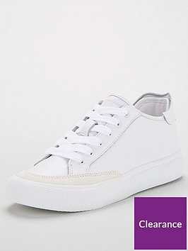 dkny-reesa-leather-trainer-white