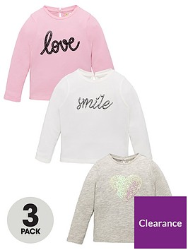 v-by-very-girls-3-pack-sequin-graphic-long-sleeve-t-shirts-multi
