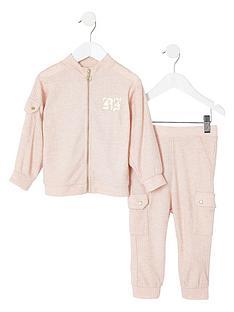 river-island-mini-mini-girls-zip-up-sweatshirt-outfit-pink