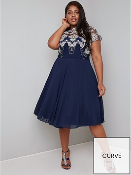 chi-chi-london-curve-riri-dress-navy