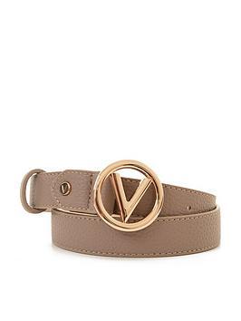 Valentino by Mario Valentino Valentino By Mario Valentino Round Belt -  ... Picture