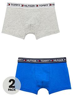 tommy-hilfiger-boys-2-pack-trunks-greyblue