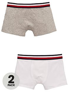 tommy-hilfiger-boys-2-pack-trunks-greywhite