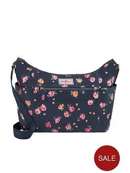 cath-kidston-heywood-wimbourne-rose-shoulder-bag-navy
