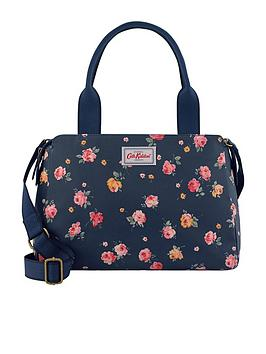 cath-kidston-multi-pocket-wimbourne-rose-bag-navy