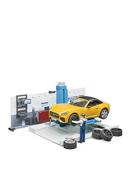 bruder-bworld-car-service
