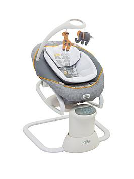 Graco Graco All Ways Soother - Horizon Picture
