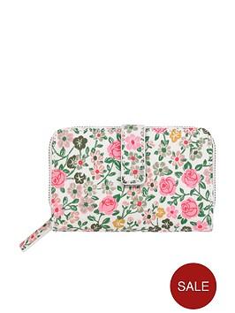 cath-kidston-hedge-rose-folded-zip-walletnbsp