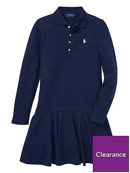 ralph-lauren-girls-classic-polo-dress-navy