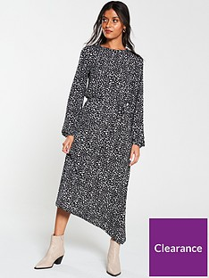 v-by-very-mono-belted-maxi-dress-monochrome