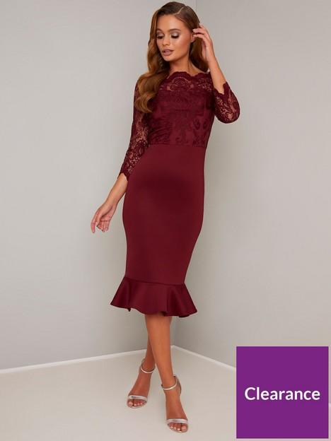 chi-chi-london-harlia-dress-burgundy