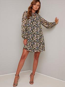 chi chi london Chi Chi London Kinsey Dress - Multi Picture
