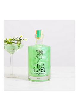 Firebox   Pixie Tears Elderflower &Amp; Cucumber Gin 50Cl