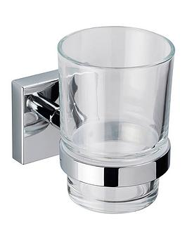 Croydex Croydex Chester Tumbler And Bracket Picture