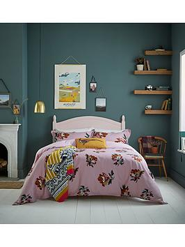 joules-heritage-peony-oxford-pillowcase