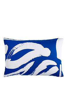 dkny-abstract-floral-single-pillowcase