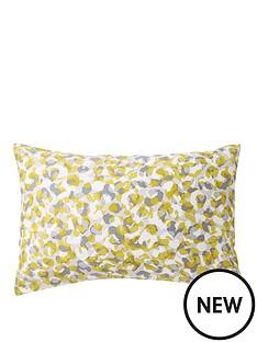 dkny-wild-geo-single-pillowcase-ndash-ochre