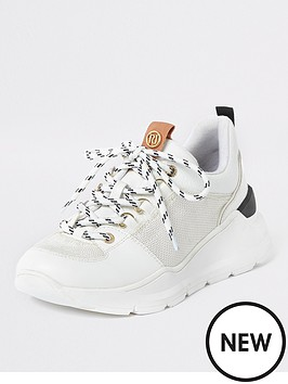 river-island-river-island-lace-up-runner-trainers-white