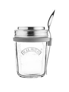 kilner-breakfast-jar-set