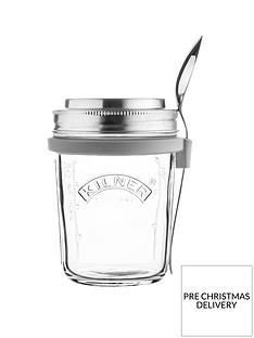 kilner-breakfast-jar-set