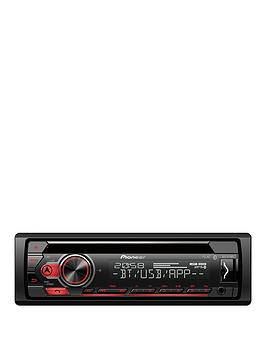 pioneer-deh-s410dab-1-din-cd-tuner-with-dabdab-digital-radio-usb-and-spotify