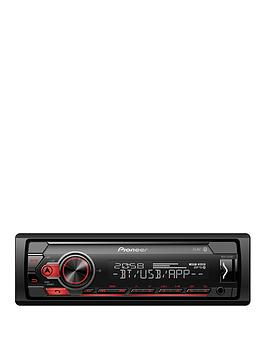pioneer-mvh-s310bt-car-stereo-1-din-mechafree-with-bluetooth-usb-and-spotify