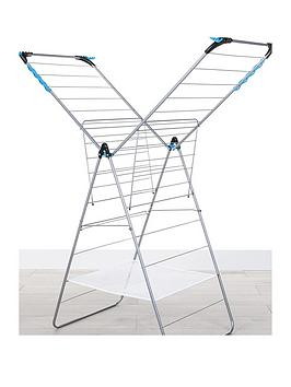 Minky Minky X-Tra Wing Indoor Clothes Airer Picture