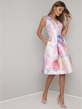 chi chi london Chi Chi London Ohanna Dress - Pink Picture