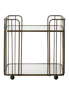 hudson-living-verna-drinks-trolley-bronze