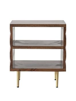 Hudson Living Hudson Living Kerala Side Table Picture