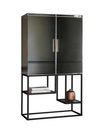 Living Room Sideboards Cabinets, Black Living Room Cabinet