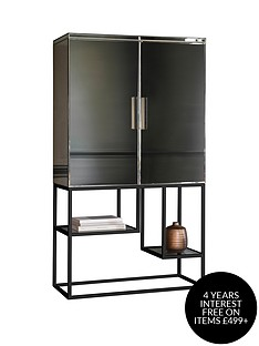 hudson-living-pippard-cocktail-cabinet-ndash-black