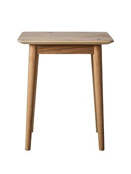 Hudson Living Hudson Living Milano Side Table Picture