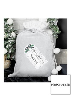 personalised-special-delivery-christmas-sack