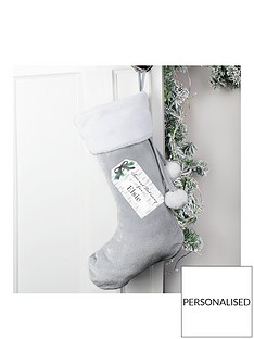 personalised-special-delivery-christmas-stocking