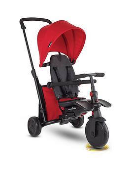 Smart Trike Smart Trike Folding Trike Sf 400 - Red Picture