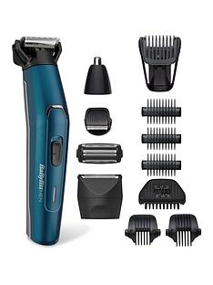 babyliss-babyliss-men-12-in-1-japanese-steel-face-amp-body-kit-7861u