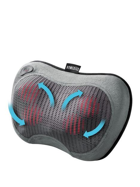 homedics-rechargeable-shiatsu-massage-pillow-with-heat