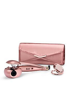 Babyliss    Curl Secret Simplicity Hair Curler Gift Set - Rose Gold
