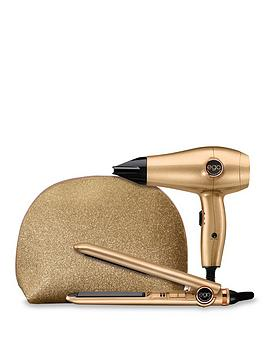 EGO Ego Professional - Gold Shimmer Travel Set Picture