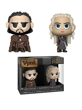 Pop! Pop! Got Jon & Daenerys Picture